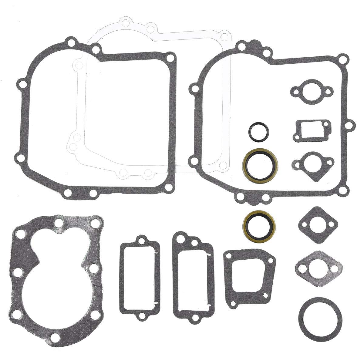 PRO CAKEN 590777 Engine de Joints Remplace 794209, 699933, 298989 Briggs & Stratton Dirtbikeclub