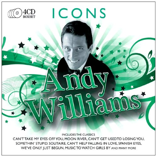 Andy Williams - Your Song Lyrics
