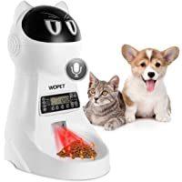 Amazon Best Sellers Best Dog Automatic Feeders