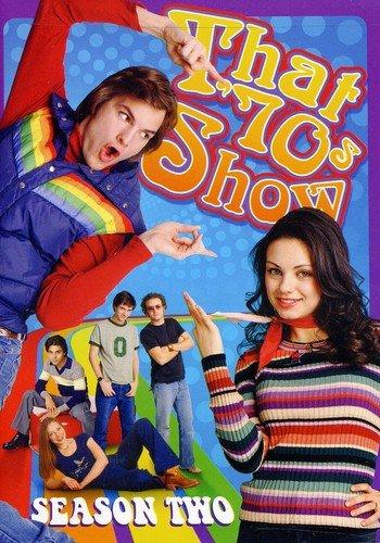 That 70S Show  Season 2