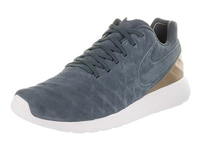 7c7a2ce025a76 Nike Men s Roshe Tiempo VI FC Blue Fox Blue Fox Casual Shoe 8.5 Men US