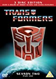 NEW Transformers Season 2.1 (DVD)