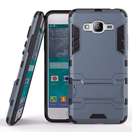 404ec1fb0b0 Funda Protector Case Uso Rudo para Galaxy Grand Prime Plus SM-G532M / J2  Prime.