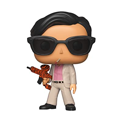 Funko Pop! TV: Community - Ben Chang: Toys & Games