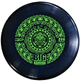 Innova Big Kahuna Heavyweight Wind-Resistant Flying Disc 200g (Tiki)
