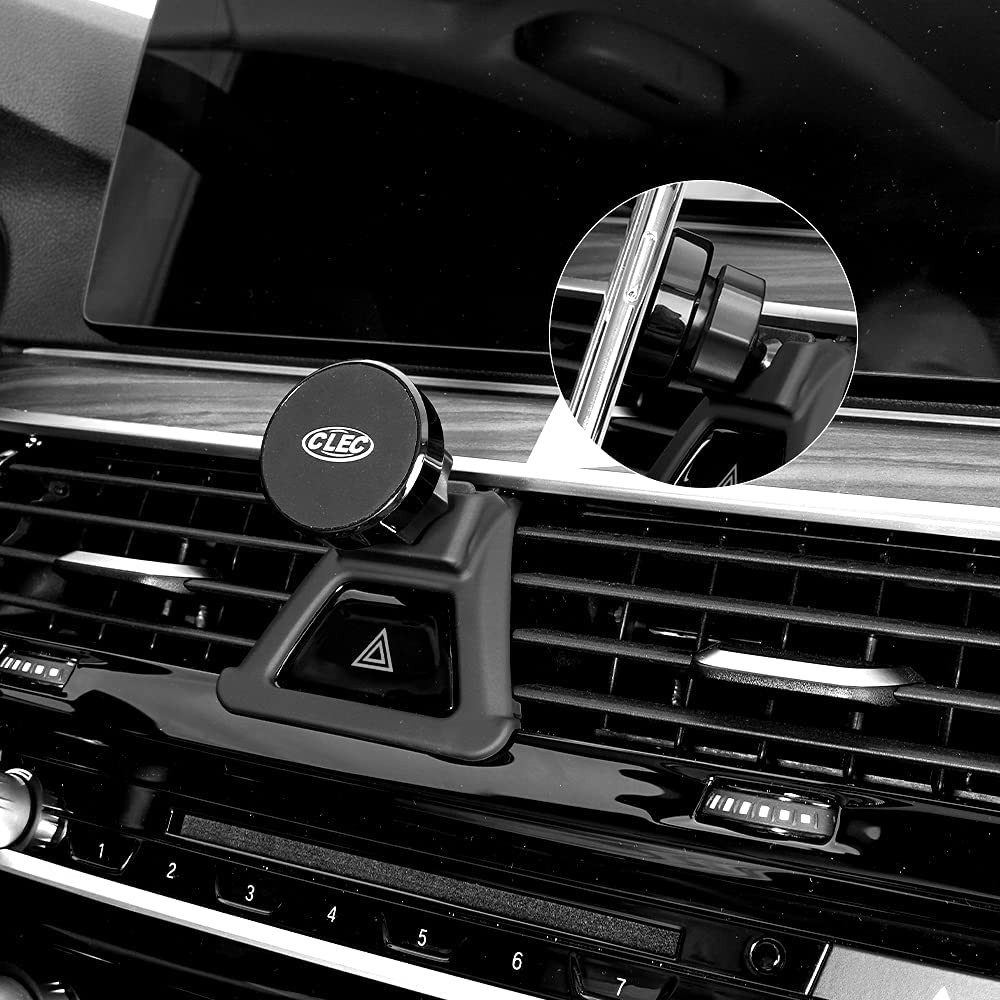 Zchan Magnetic Best Phone Mount for BMW