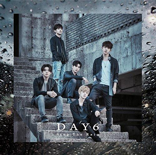 CD : Day6 - Stop The Rain (Japan - Import)