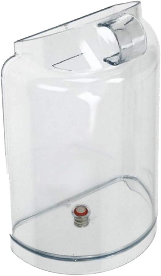 Spares2go tanque de agua para cafetera Nespresso Maestria XN8006 ...