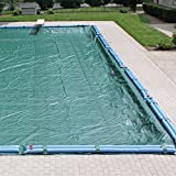 Winter Cover for 15'x30' Inground Rectangular Pool