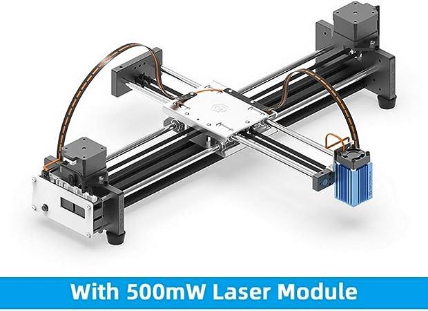 DIY Dibujo Robot Escritorio DIY plóter Construido XY Plotter lápiz ...