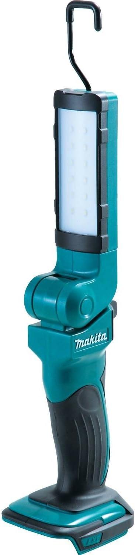 Makita DTM51RT1J3 Multifunktionswerkzeug 18 V // 5,0 Ah Ladeger/ät im MAKPAC inklusiv 41 teilig Werkzeugbox Makita P-73374 Bit-Set 31tlg