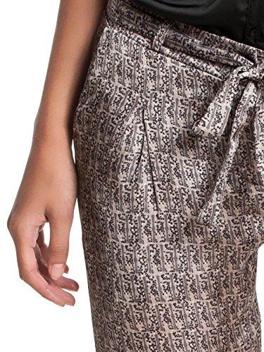 Vive Maria Satin Love Pants allover