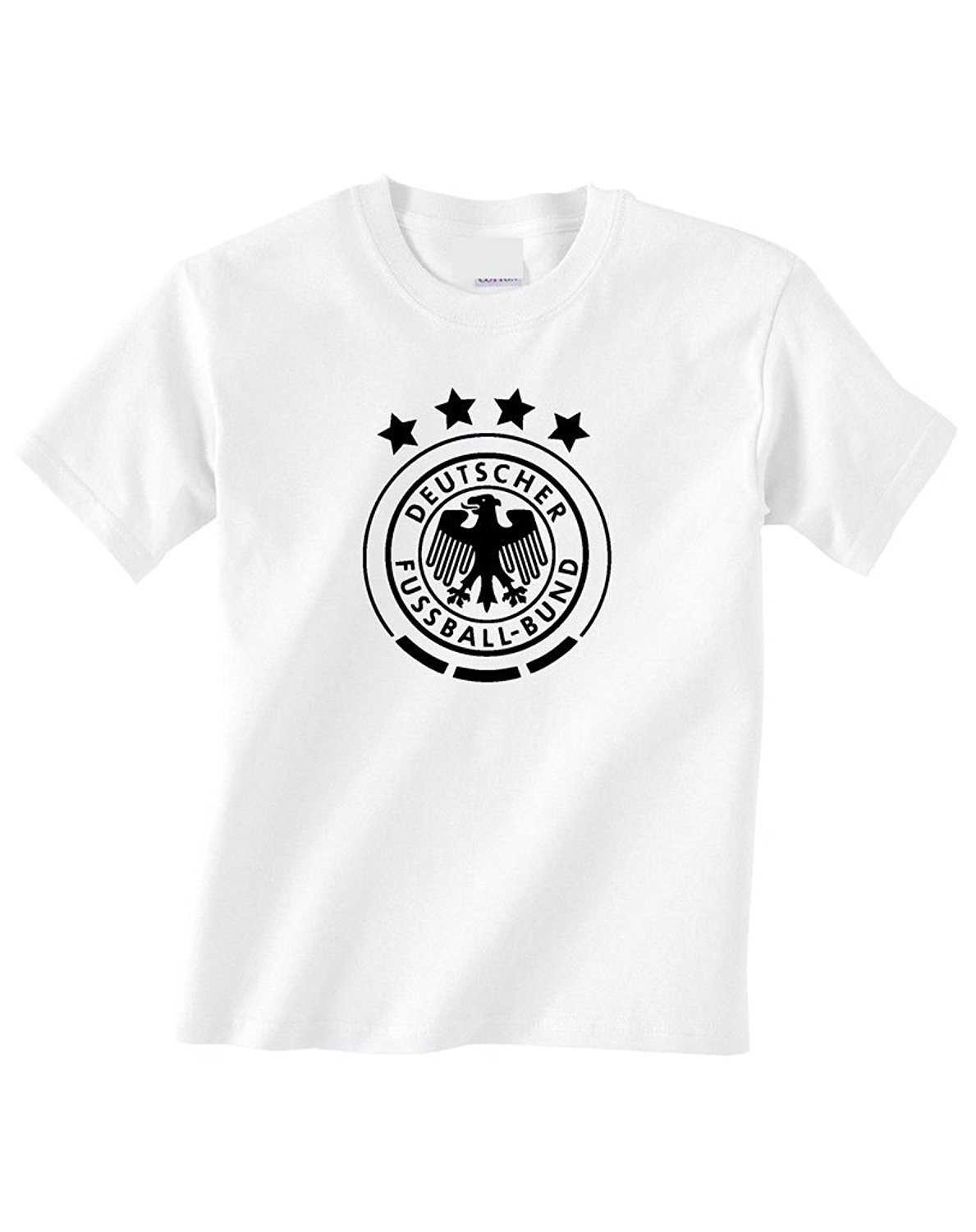 33cf2d930e8 Amazon.com   Tcamp Men s Germany Soccer T-Shirt Euro World Cup Youth and  Mens size T-shirt   Sports   Outdoors