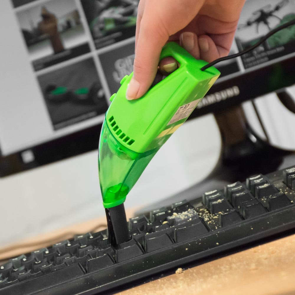 The Source Wholesale Mini Vacuum