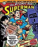 Superman: The Atomic Age Sundays Volume 2 (1953–1956) (Superman Atomic Age Sundays)