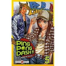 PING PONG DASH T05