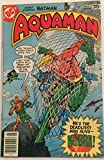 img - for Aquaman #61 book / textbook / text book