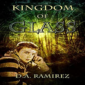 Kingdom of Glass Audiobook