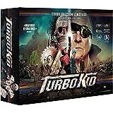 Turbo Kid - Turbo Edición Limitada [Blu-ray]