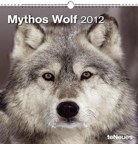 Mythos Wolf 2012