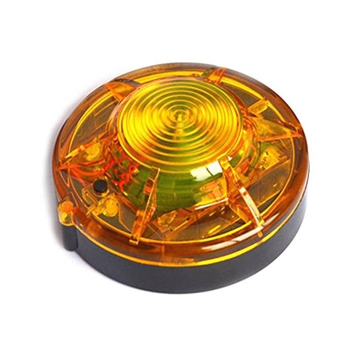 Top 10 Garden Tractor Safety Road Light
