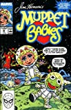 img - for Muppet Babies #26 (July 1989) book / textbook / text book