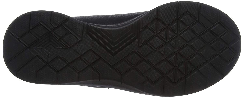 Skechers Damen Synergy 2.0 Sneaker Sneaker Sneaker Schwarz (schwarz Bbk) a4e47a