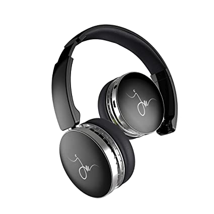 c2d3311cbe1 Jack Martin H777 BT Wireless Bluetooth Headphone/Earphone with Integrated  Mic for Handsfree calling
