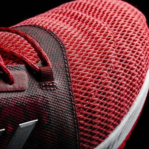 adidas Cool Tr Bounce - corpnk/silvmt/maroon