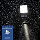 Hyperikon 300W LED Parking Lot Lights with