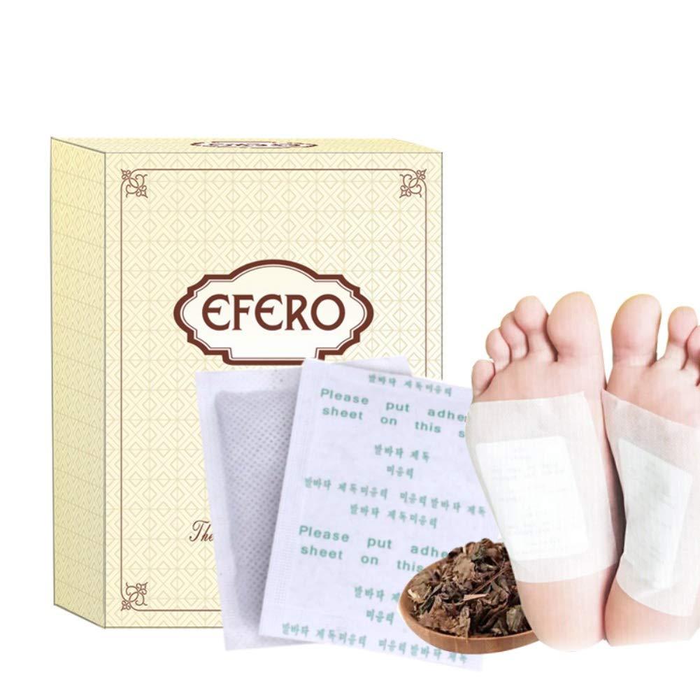 10pcs Ginger Foot Soak Effervescent Tablets Foot Care, Anti-Swelling Foot SPA Promote metabolism, (Ginger Flavor) Woya