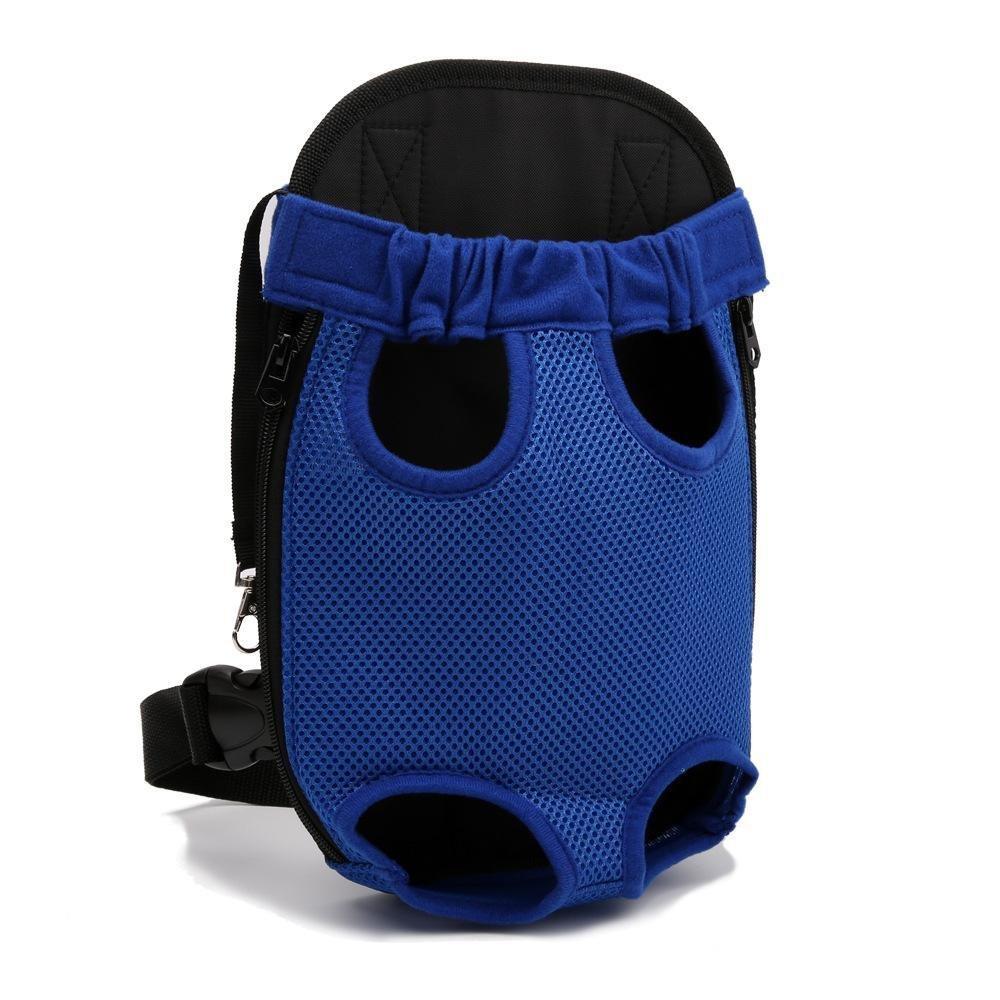 design semplice e generoso Daeou Zaino per per per animali domestici Petto di Pet zaino netto panno cane borsa portatile zaino di viaggio  autentico online