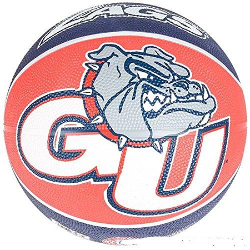 9 5  Gonzaga University Regulation Basketball