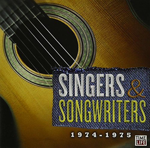 Singers and Songwriters: 1974-1975