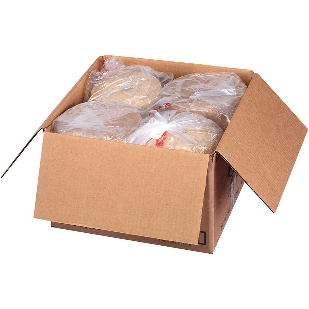 Kronos Frozen Gyrokone Titan Beef and Lamb Cone, 10 Pound -- 4 per case. by Krono