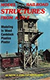 Model Railroad Structures, Wayne Wesolowski, 0911868488