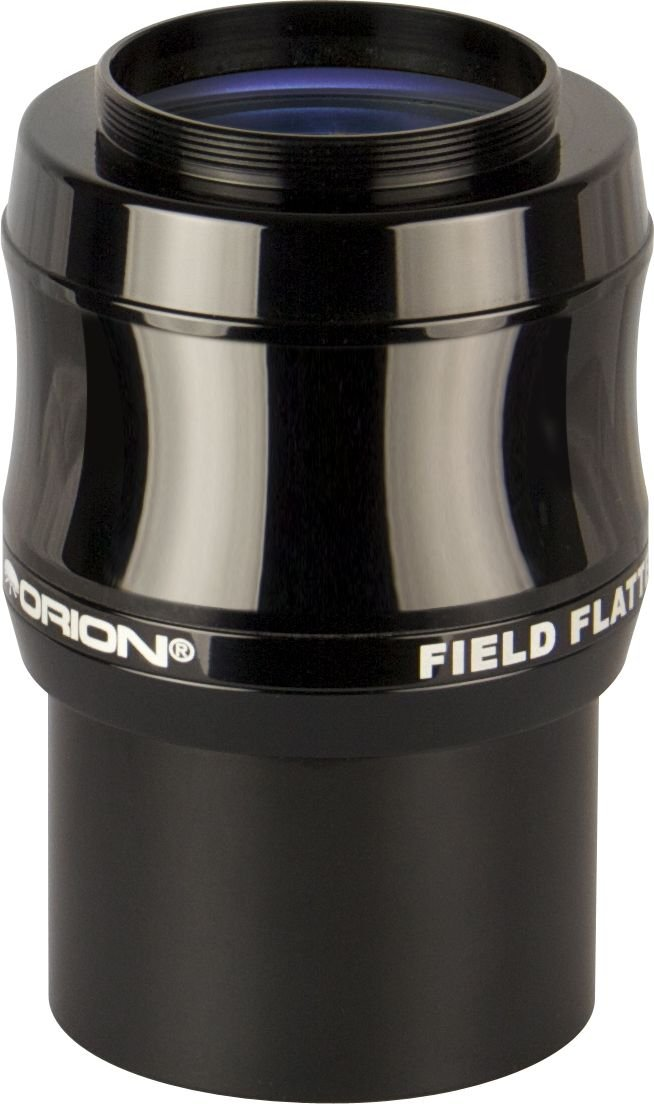 Orion 8893 Field Flattener for Short Refractors by Orion