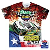 2017 O'Reilly 500 Total Print Tee - XX-Large offers