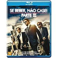 Se Beber Nao Case 3 [Blu-ray]