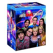 The Big Bang Theory - Season 1-8 Box Set