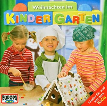 Kindergarten Weihnachten.Weihnachten Im Kindergarten