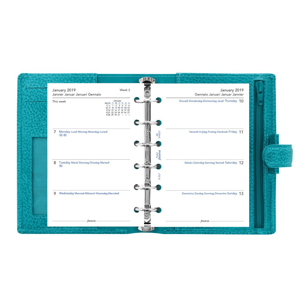 Amazon.com: Filofax - Organizador de pañuelos: Office Products