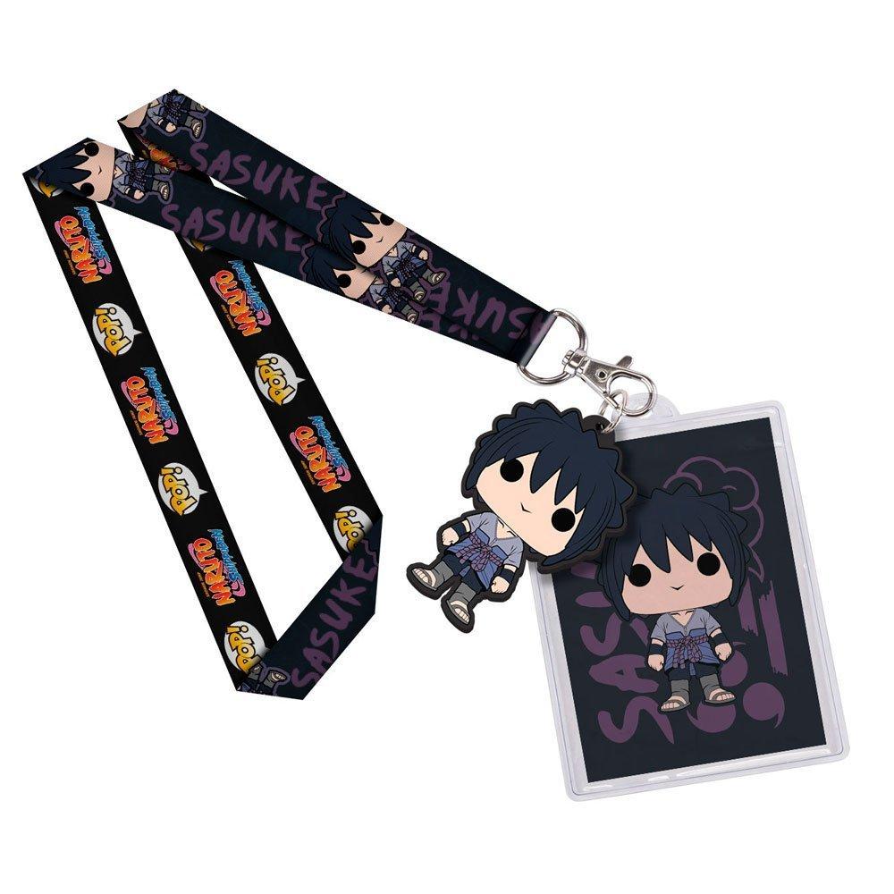 Cinta Llavero Pop! Naruto Sasuke: Amazon.es: Juguetes y juegos