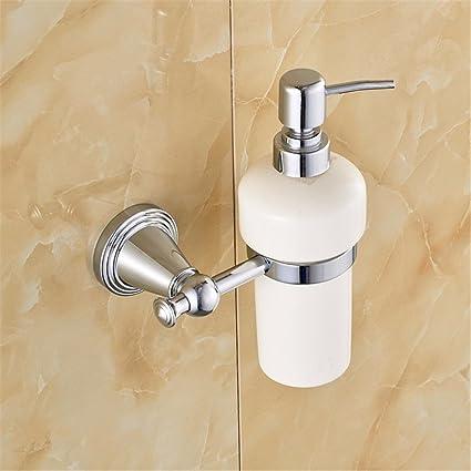 D&D-Bathroom Accessories Accesorios de Baño Set/montado en Pared/El Kit de