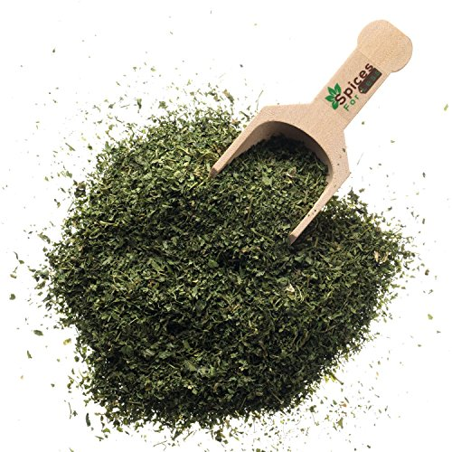 Chervil - 25 lbs Bulk by Spices For Less