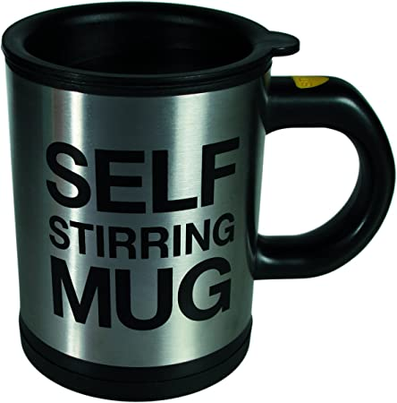 Tazza auto mescolante bluw self stirring mug 1325.7726.71