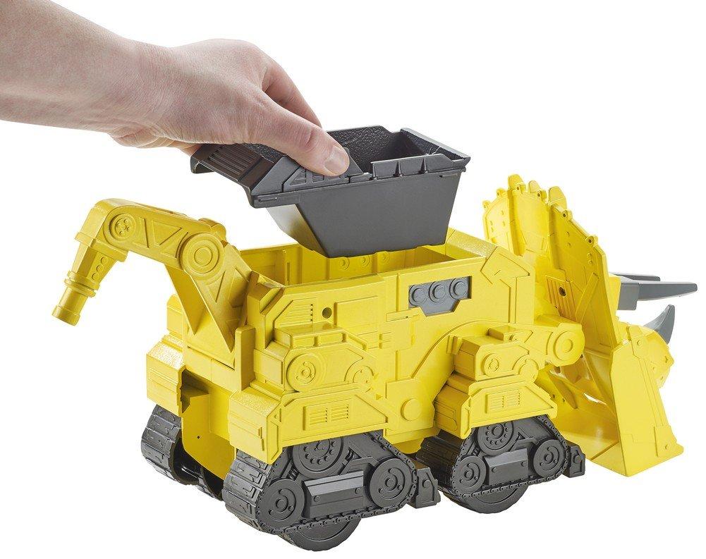Multicolore Mattel Dozer V/éhicule /à/ Fonction DWP97
