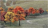 Fall Deciduous Value Pack Ready Made Trees 3/4