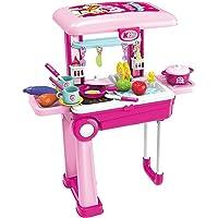 Smartcraft Little Chef Set - Pink