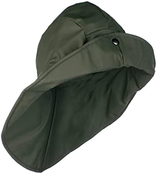 Baleno Südwester Mens Rain Hat  Amazon.co.uk  Sports   Outdoors 4012a03f3ffd